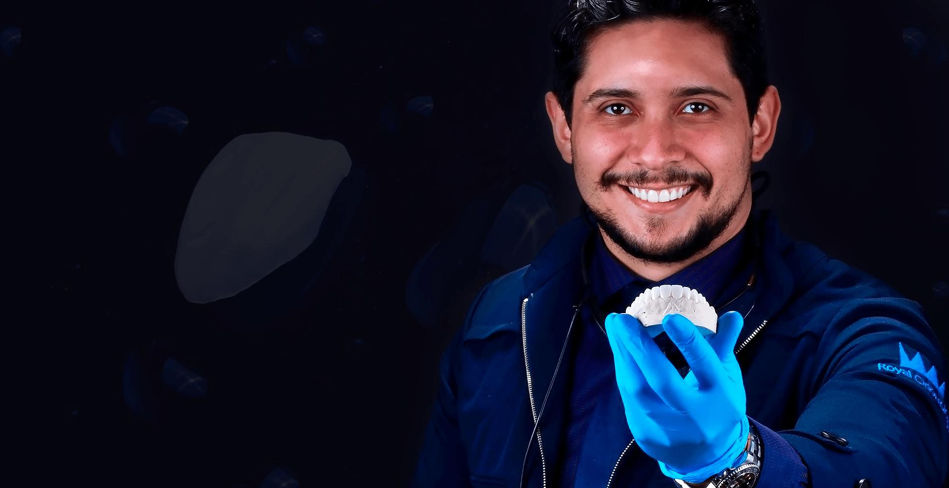 Dr. Guilherme Rocha